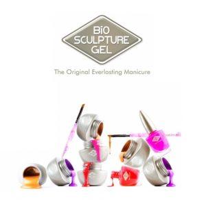 bio-sculpture-gel | aurora spa