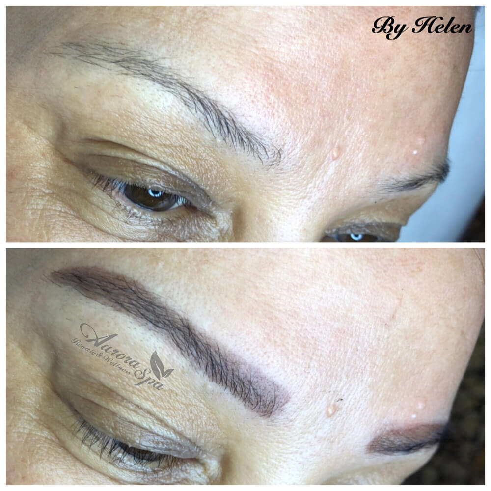 Henna Spa Brow Tint