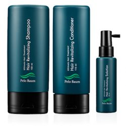 Pelo Baum Hair Care