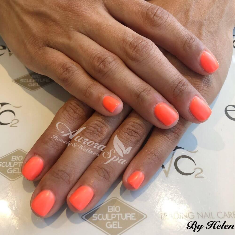 Nails Aurora Spa