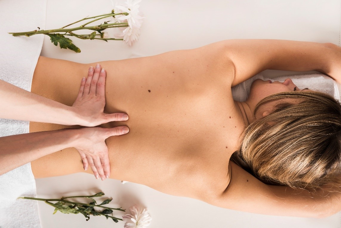 From Tip to Toe: Everything You Need to Know about Massages