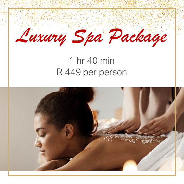 Luxury Spa Package